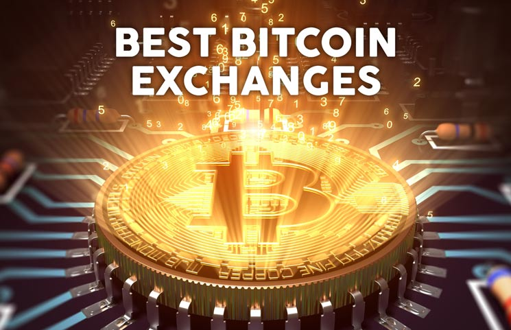 top bitcoin exchanges