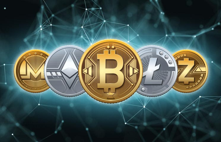 Top 2018 Potential Alternative Cryptocurrency Coins & Token