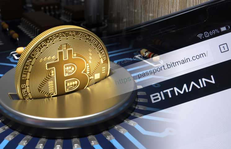 Bitewei Crypto Chip Producer Looks To Riva Bitcoin Mining Giant Bitmain