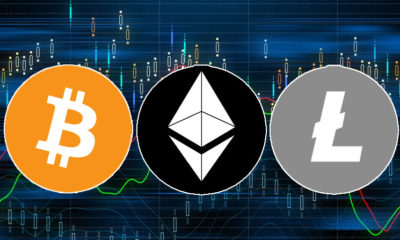 Bitcoin (BTC), Ethereum (ETH), and Litecoin (LTC) Price Prediction for Today's Top Cryptocurrencies