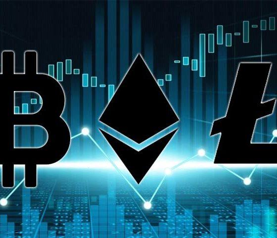 Bitcoin-BTC-Ethereum-ETH-Litecoin-LTC-Analysis